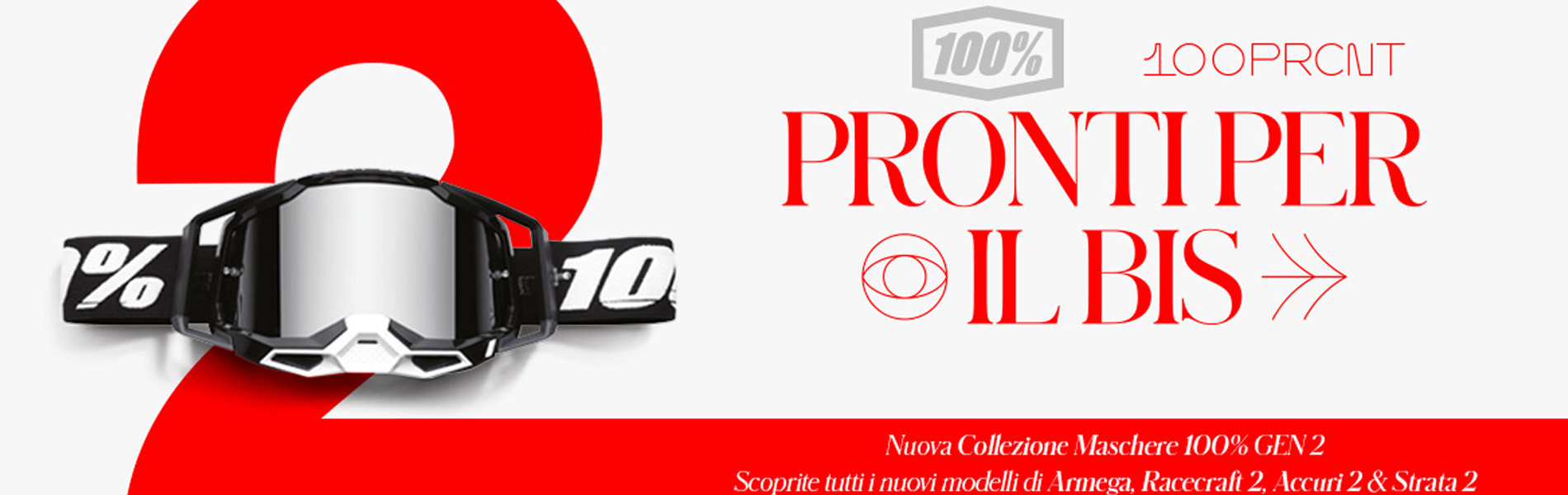 Promo 100percent