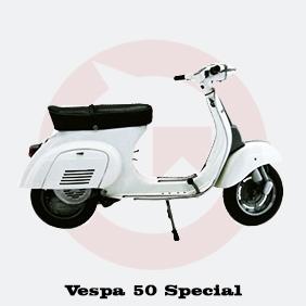 Vespa50Special